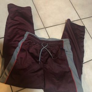 Athletic Works Xl 14/16 Mint Cond Running Pants!!